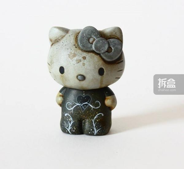 Hello Kitty - Warm Mono - £40