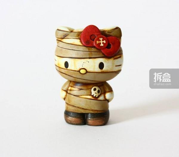 Hello Kitty - Wrapped - £40
