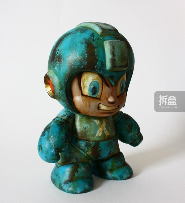 1957 Mega Man - £120