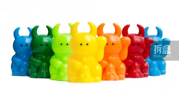 FORTUNE UAMOU COLOUR COLLECTION
