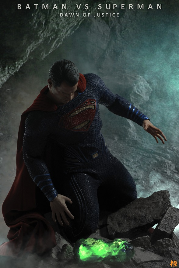 Hottoys-SUPERMAN (10)