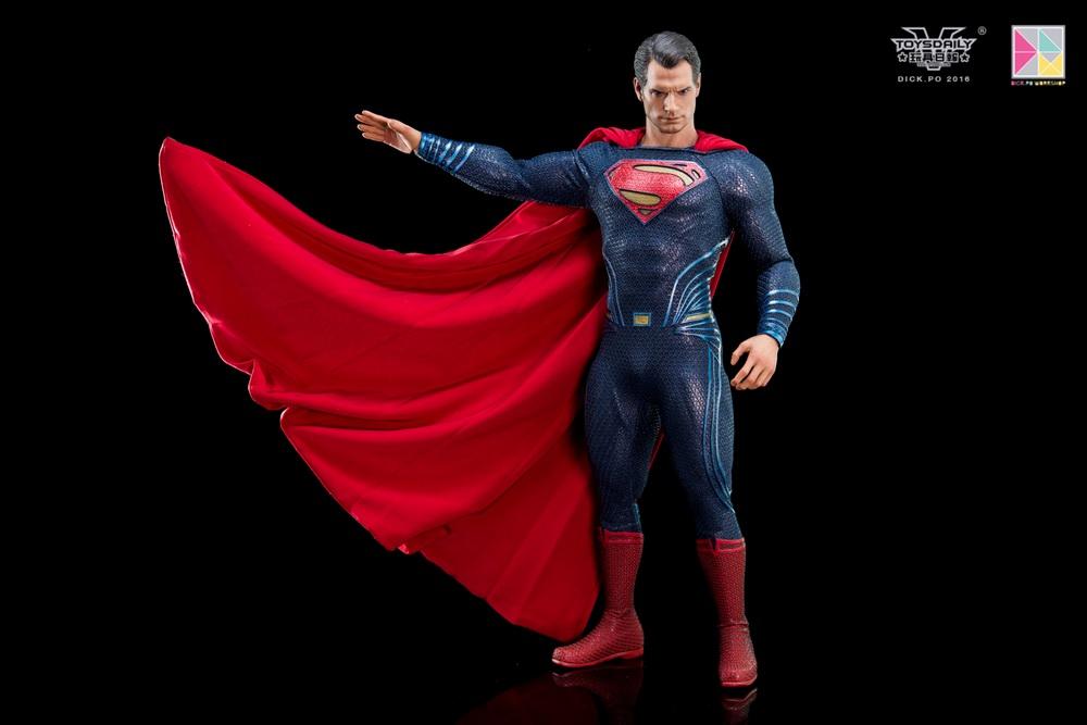 Hottoys-SUPERMAN (16)