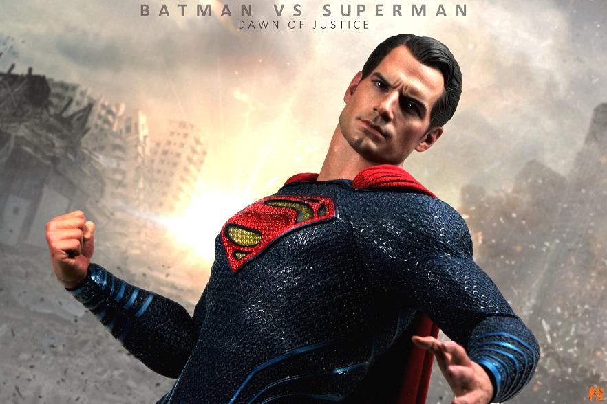 Hottoys-SUPERMAN (3)