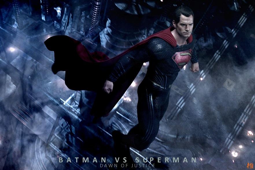Hottoys-SUPERMAN (5)