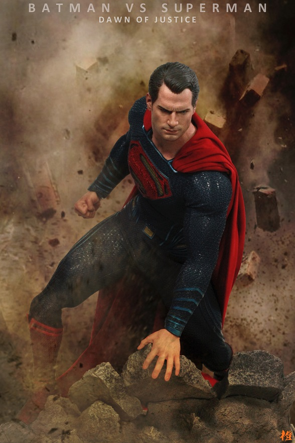 Hottoys-SUPERMAN (6)