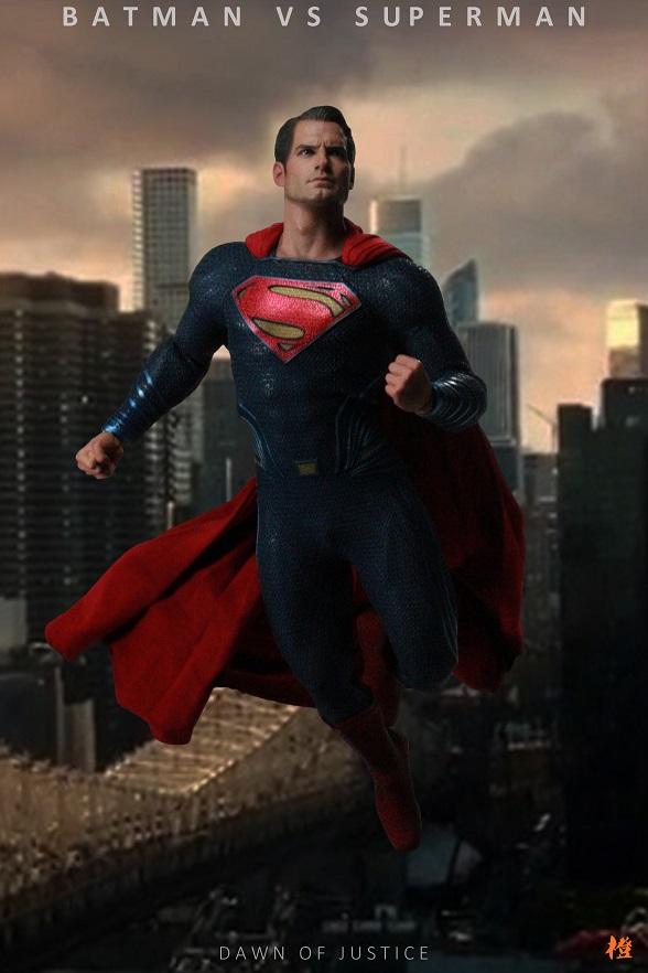 Hottoys-SUPERMAN (7)