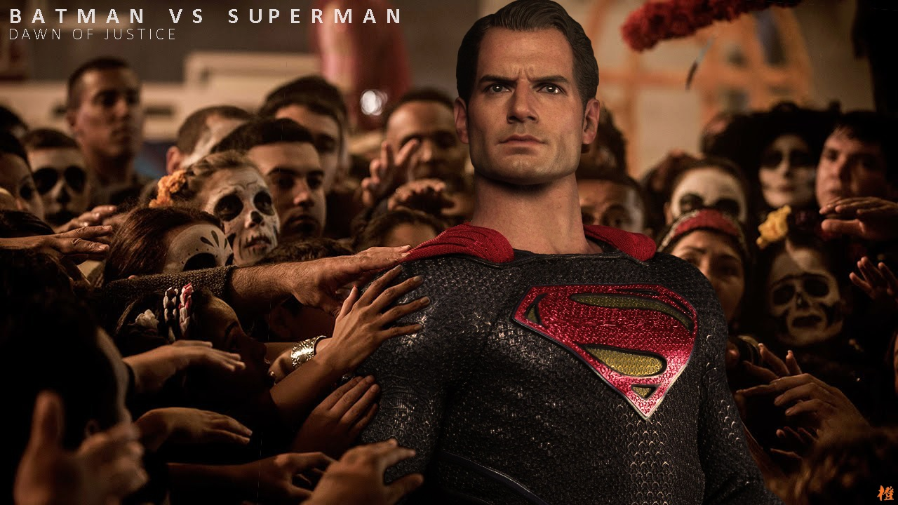 Hottoys-SUPERMAN (8)