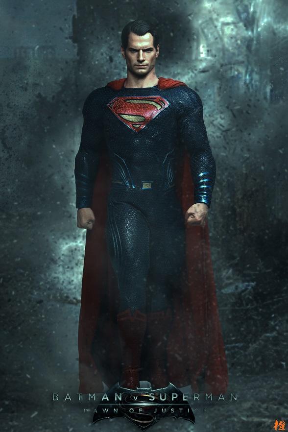 Hottoys-SUPERMAN (9)