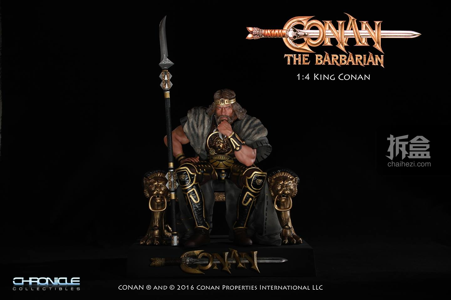chronicle-conan-statue