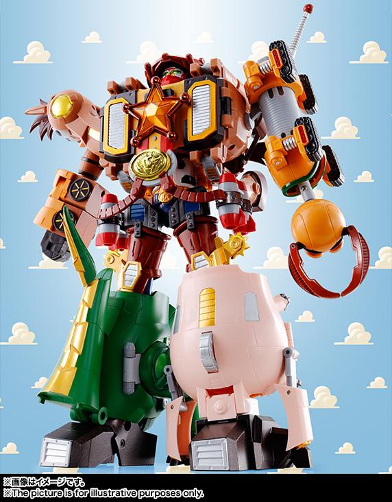 BANDAI-Toy Story (1)