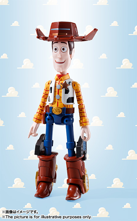 BANDAI-Toy Story (3)