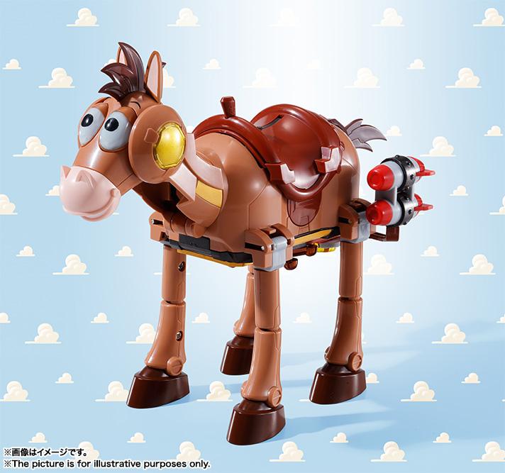 BANDAI-Toy Story (4)