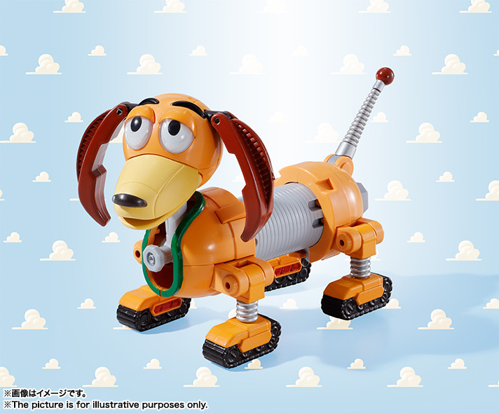 BANDAI-Toy Story (5)