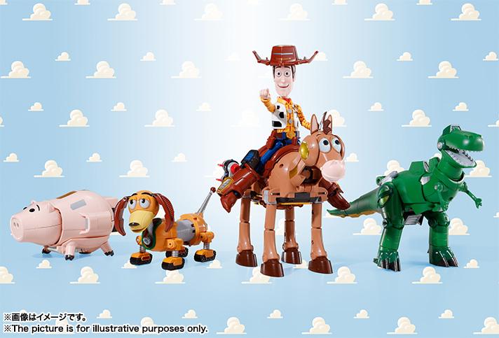 BANDAI-Toy Story (8)