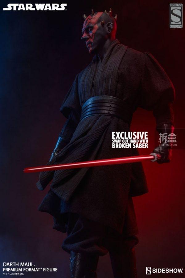 EX版限定多一款持断光剑的手型