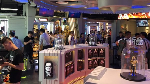 Hot Toys - China Flagship Store Opening_18