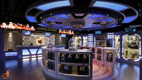 Hot Toys - China Flagship Store Opening_5