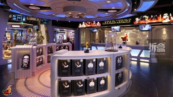 Hot Toys - China Flagship Store Opening_6