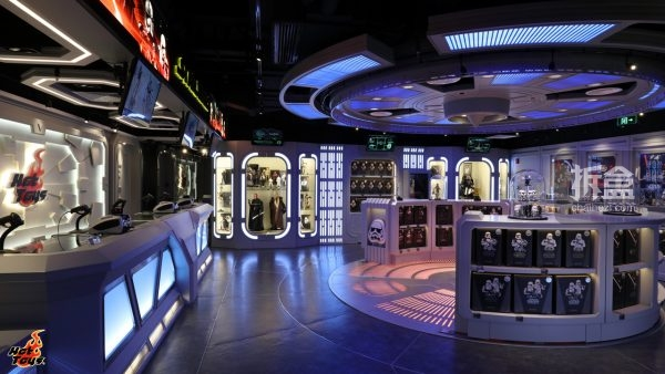 Hot Toys - China Flagship Store Opening_7