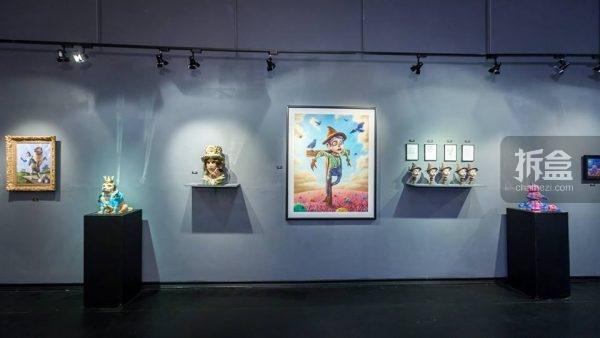 Jim Mckenzie-exhibition-2