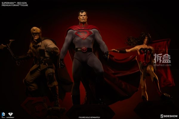 Superman Red Son Final Production Gallery (13)