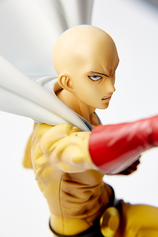 ONE-PUNCH MAN (1)