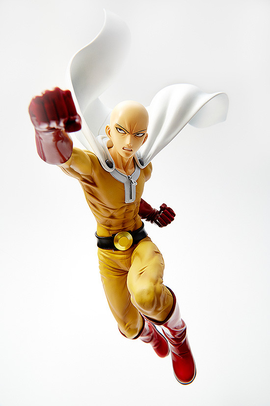 ONE-PUNCH MAN (3)