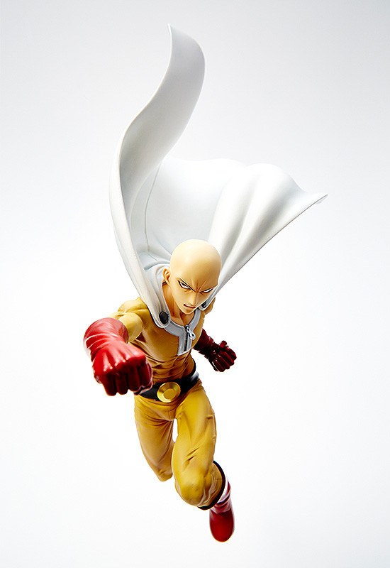 ONE-PUNCH MAN (8)