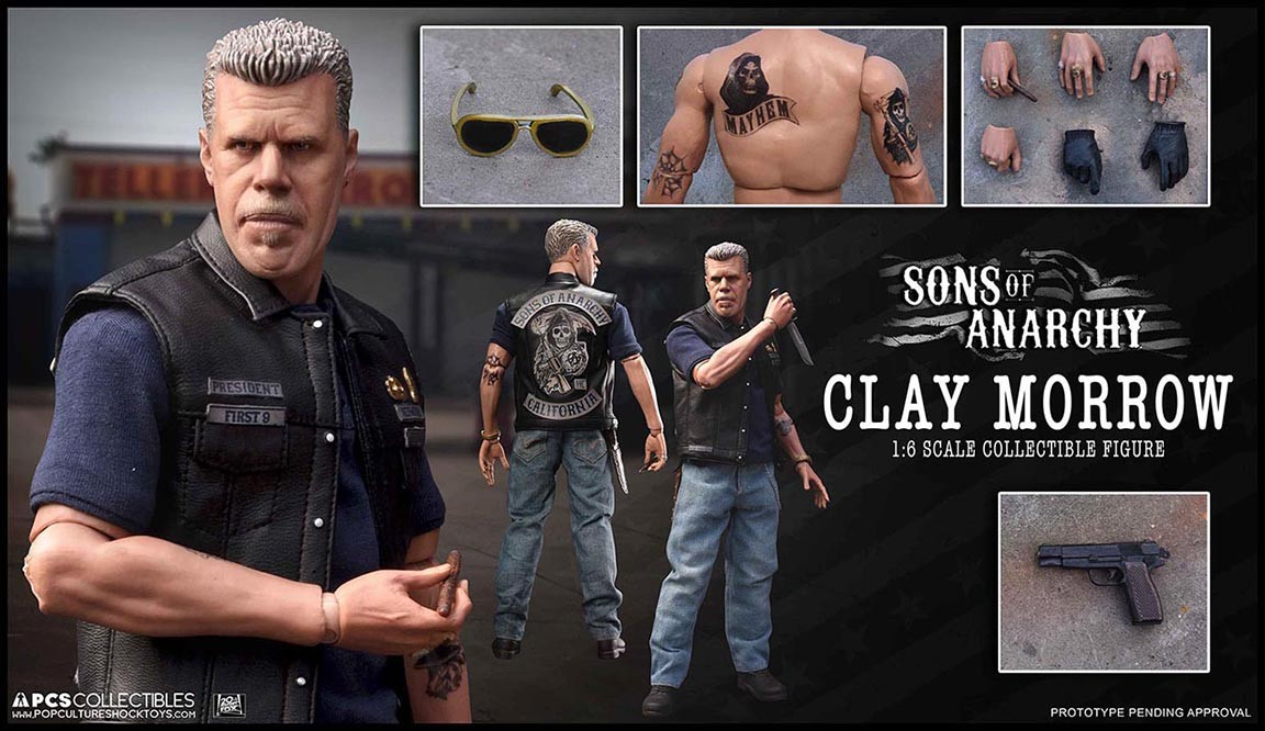 PCS-Sons of Anarchy-clay (2)