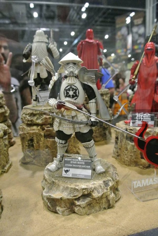 Storm Trooper Archer-1