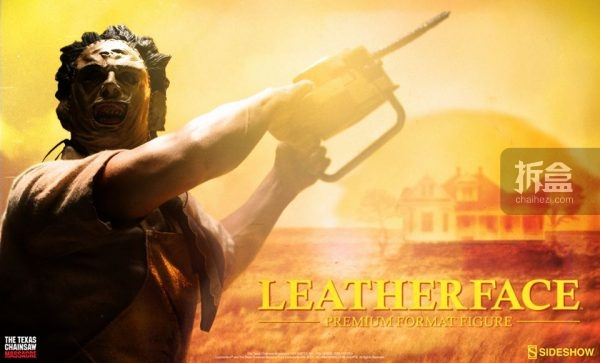 leatherface-sdcc