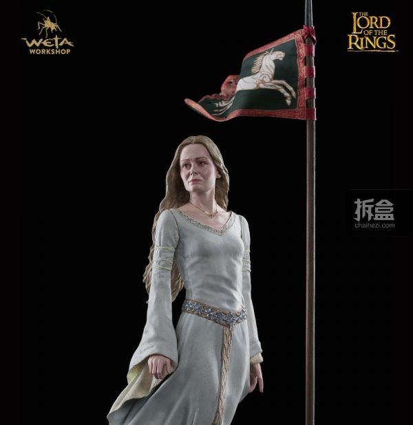 wata-eowyn of Rohan