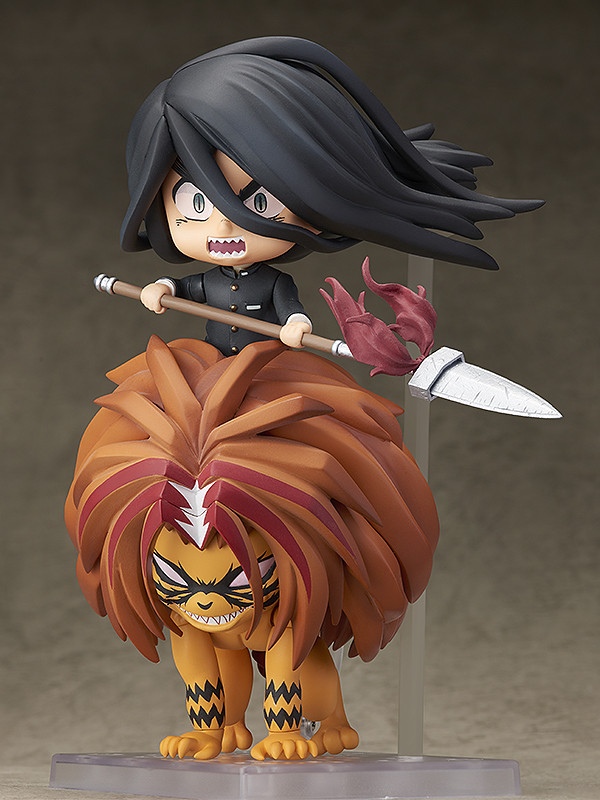 GSC-Ushio and Tora (3)