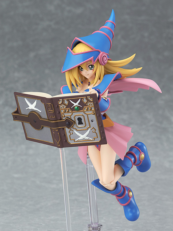 MaxFactory-FIGMA-Duel Monsters  (1)