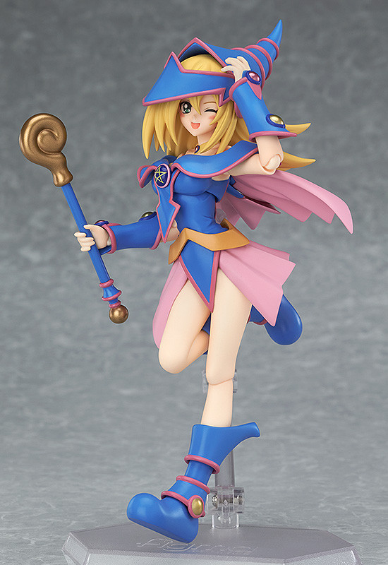 MaxFactory-FIGMA-Duel Monsters  (2)