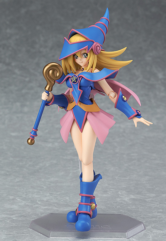 MaxFactory-FIGMA-Duel Monsters  (5)