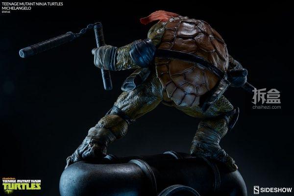 Michelangelo-sideshow-tmnt-pf (2)