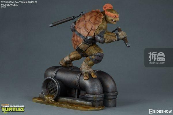 Michelangelo-sideshow-tmnt-pf (4)