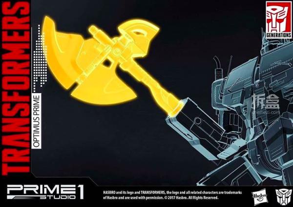 P1S-battle axe