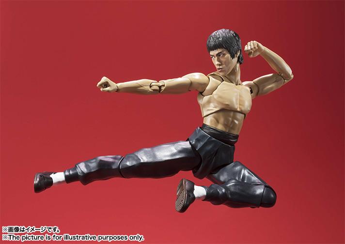 SHF-Bruce Lee  (1)