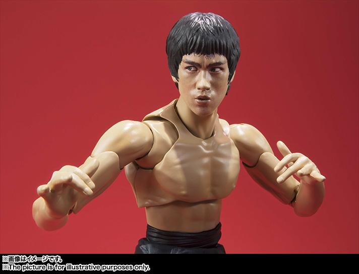 SHF-Bruce Lee  (3)