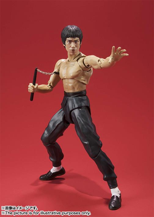 SHF-Bruce Lee  (6)