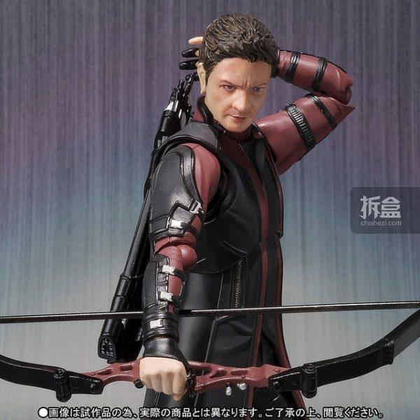 SHF- Hawkeye(6)
