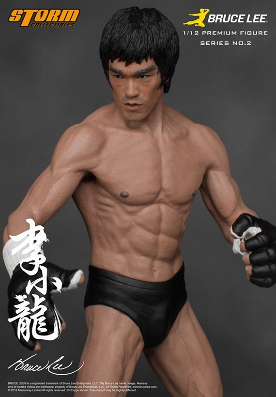 Storm Toys-Bruce Lee  (1)