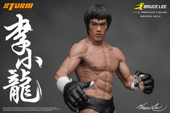 Storm Toys-Bruce Lee  (6)