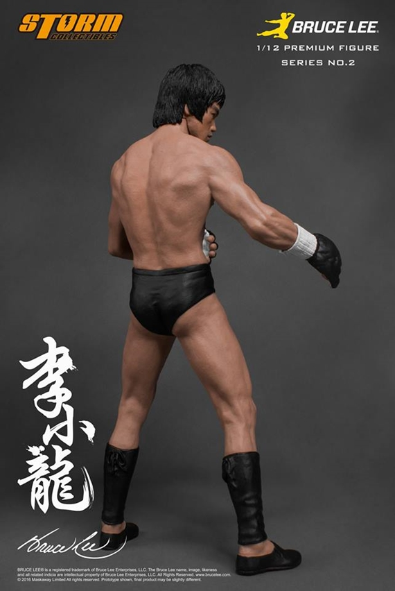 Storm Toys-Bruce Lee  (8)