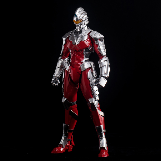 gentinell-12HEROs ULTRAMAN SUIT (1)