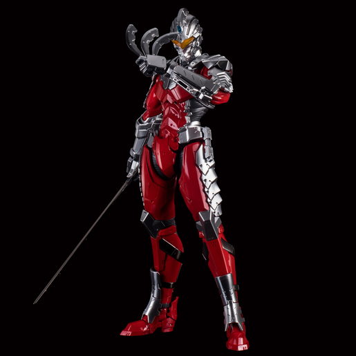 gentinell-12HEROs ULTRAMAN SUIT (5)