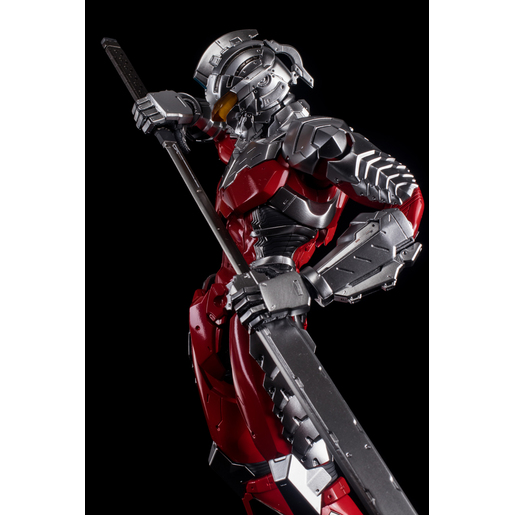 gentinell-12HEROs ULTRAMAN SUIT (8)