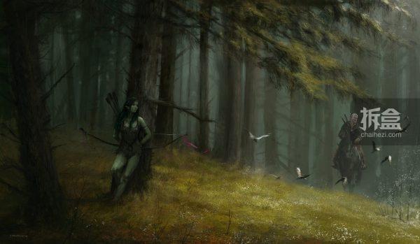 witcher3-conceptart-8